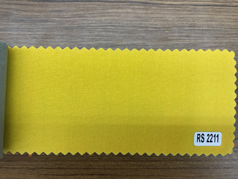 Sarı Akrilik Kumaş