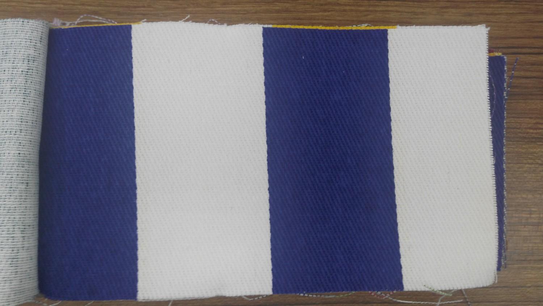 Mavi Çizgili Bez