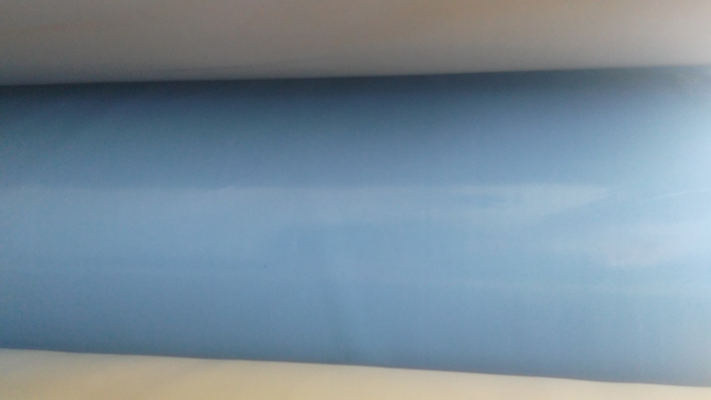Turkuaz PVC Branda